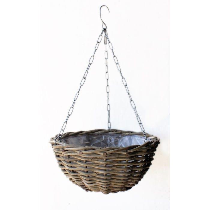 Hanging basket d40