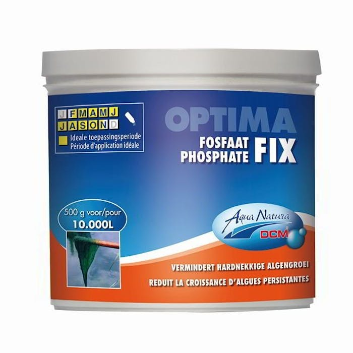 Optima Fosfaat-Fix 0.5kg