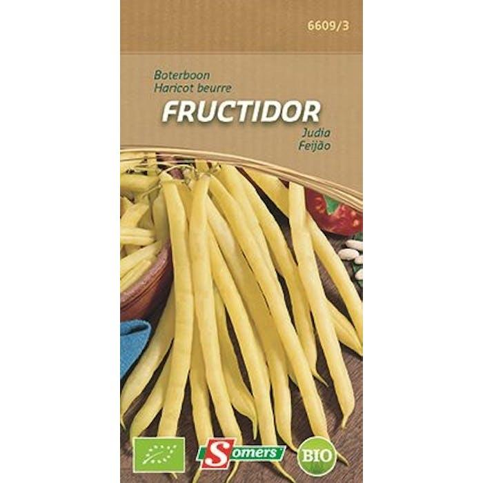 Boterboon Fructifor