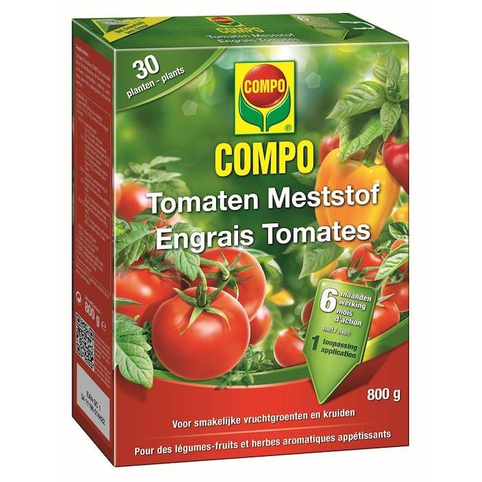 Compo Tomaten Meststof  800 G