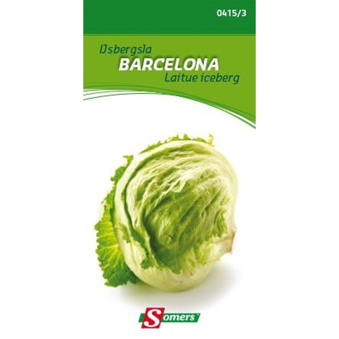 Ijssla Barcelona