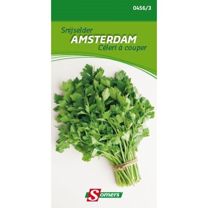 Snijselder Amsterdam