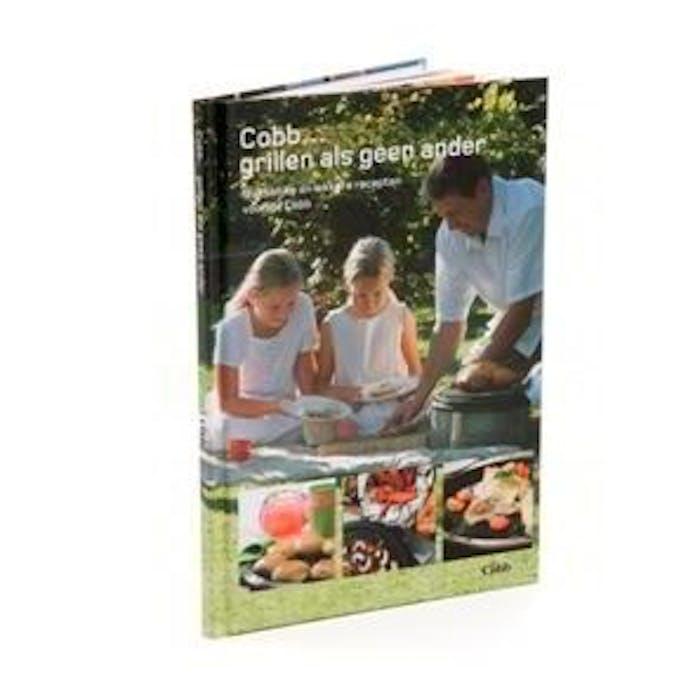 Kookboek Grillen als geen .. cobb