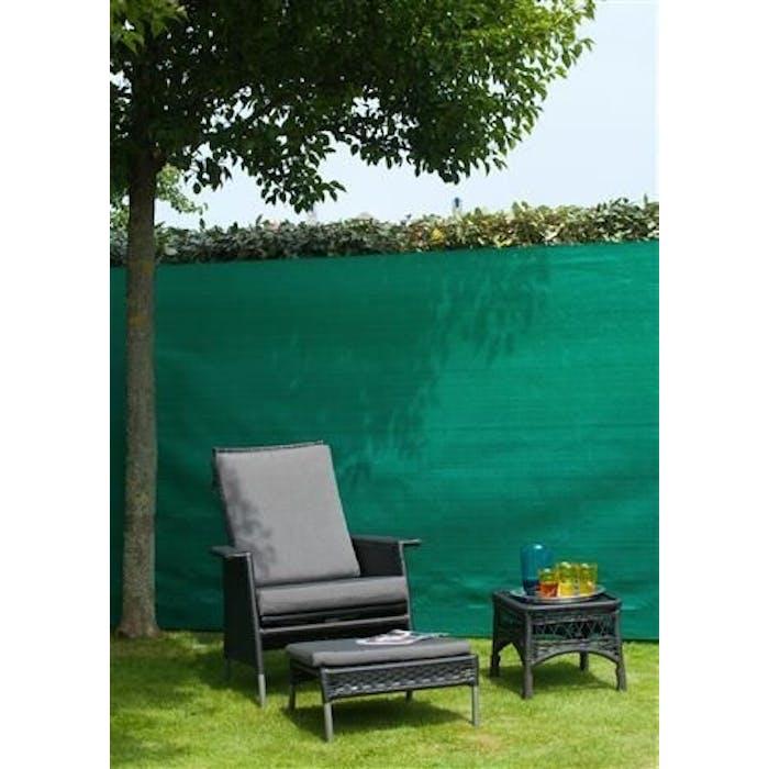 Schermgaas Groen 1.80x10m