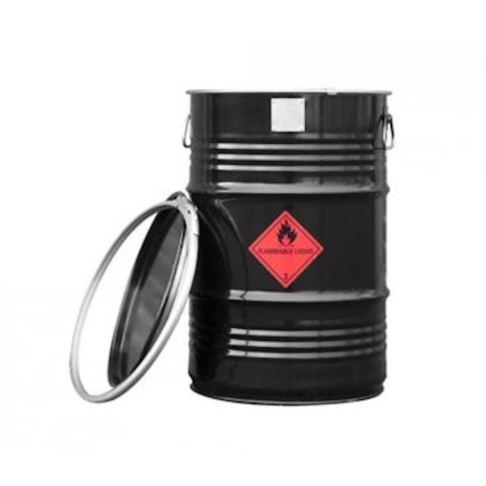 BarrelQ Small - Ophasselt